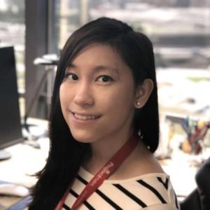 Sophia Miao