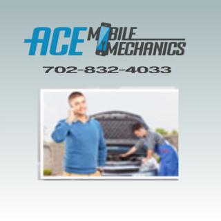 ACE Mobile Mechanics