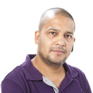 Rajeev Dabral