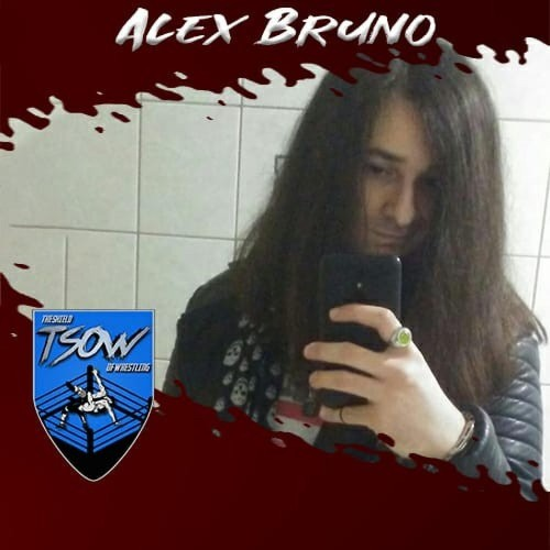 Alex Bruno