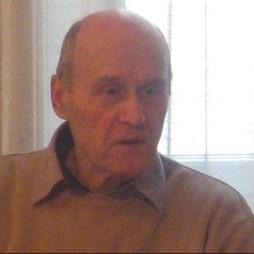 avatar for Bernard Salvatori