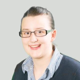 Amy Simpson-Grange