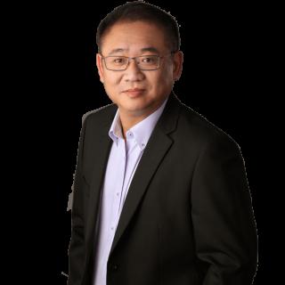 Raymond Cheong (D. Min)