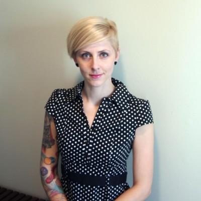 Brianna Norcross