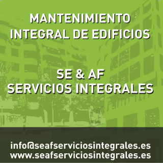 SE&AF SERVICIOS INTEGRALES