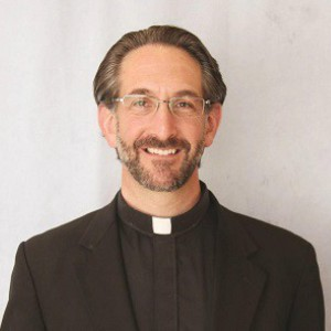Fr. Michael Najim