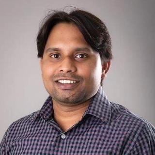 Deependra Kushwah