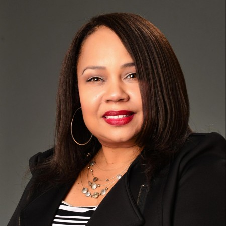 Sharon Jones Author