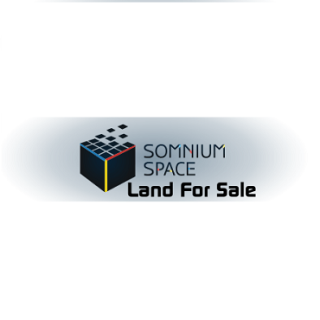 Somnium Space Land For Sale