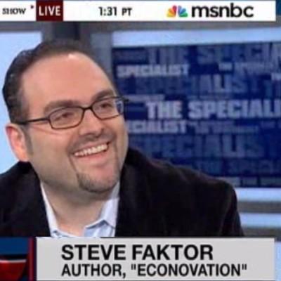 Steve Faktor