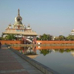 The Buddha Pilgrimage