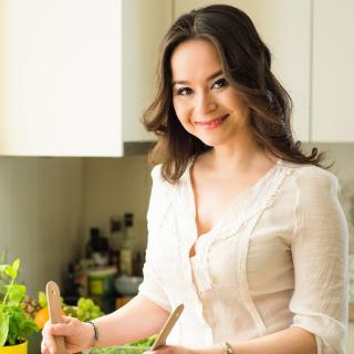 Foodbloggerka