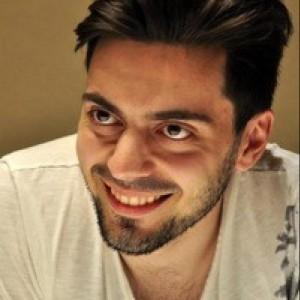 Andrew Kharatsidi