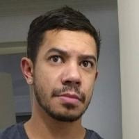 Avatar of Guilherme William de Oliveira Pereira