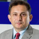 Murtaza Haider