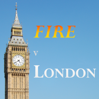 FIRE v London