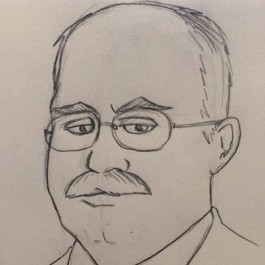 avatar for Bill Marchant