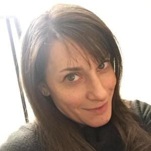 Rebecca Steinman