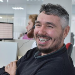 Leandro Piscke