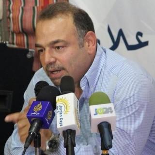 Omar Atout