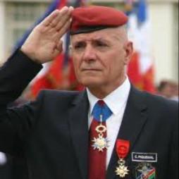avatar for Général Christian Piquemal
