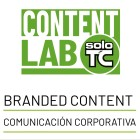 Photo of STC ContentLab