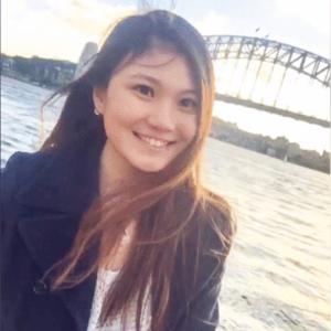 Jacqueline Tan