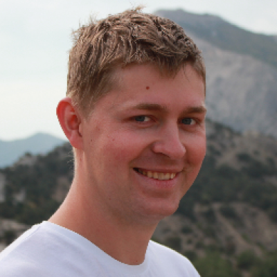 Avatar of Alexander Lisachenko