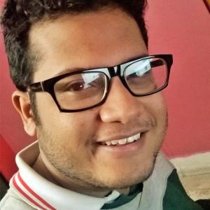 Pratik Chatterjee