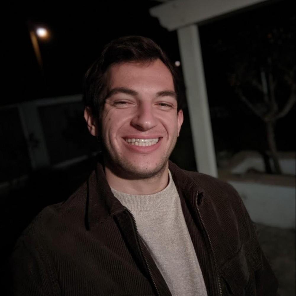 Tyler Casalini