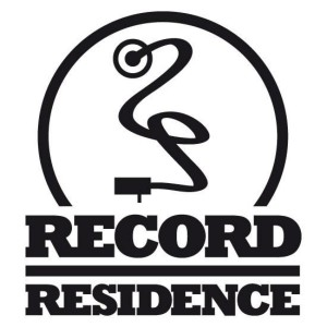 Recordresidence at Discogs