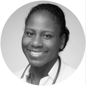 Dr Michelle Davis-Dash, Pediatrician