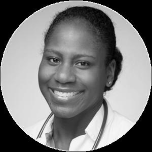 Dr Michelle Davis-Dash, Pediatrician