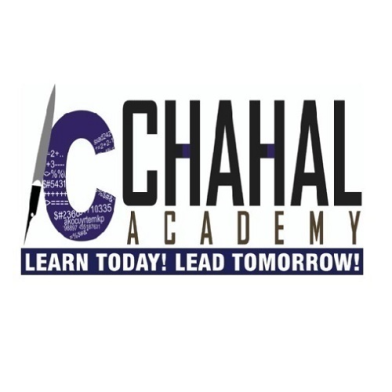 chahalacademy321