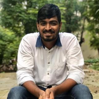 Preetham V