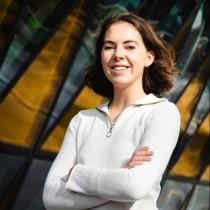Grace Marshall - Bioentrepreneurship