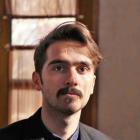 Photo of محمود حسینی