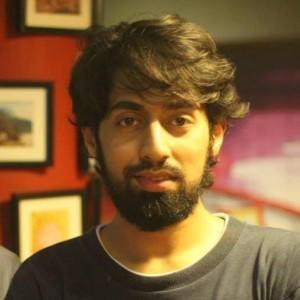 Qasim Zafar