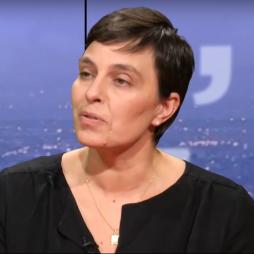 avatar for Ghislaine Dumesnil