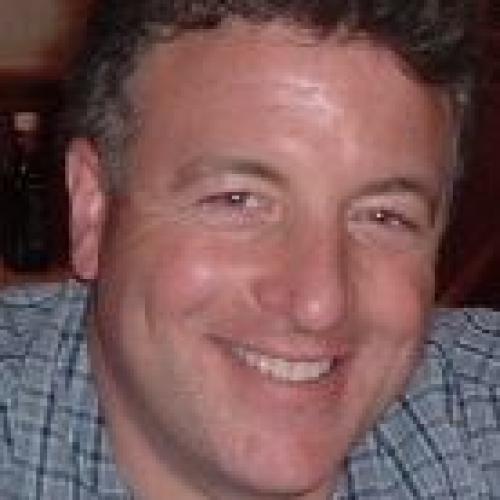 Matt Perelstein