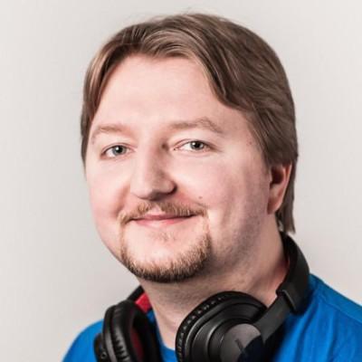 Avatar of Daniel Stokowiec