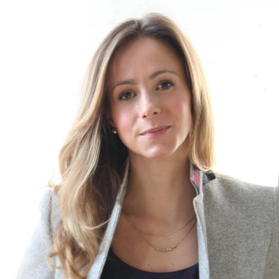 Leila de Bruyne