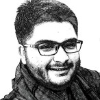 Avatar for Abhishek Jariwala