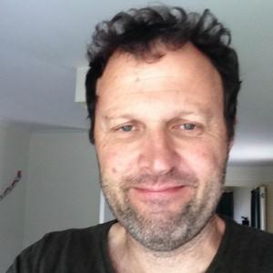 Gav Barber