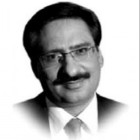 Photo of Javed Chaudhry