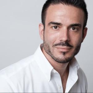 Jonathan Escobar Marin