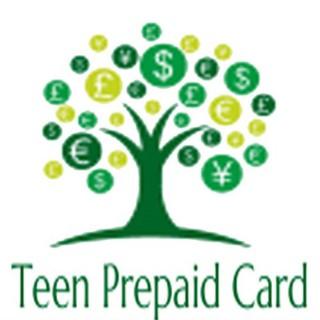 Teen Prepaid Card
