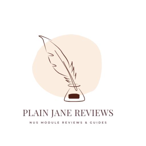 Module Review: CS1010E – Plain Janes