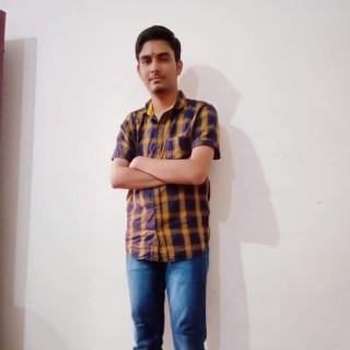 Prakalp Bhardwaj