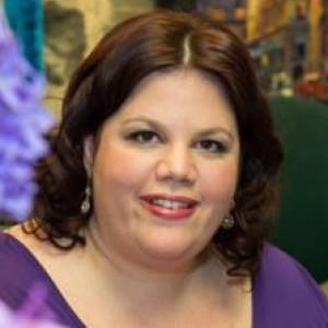 Amy Fish